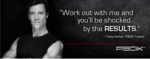 Tony Horton