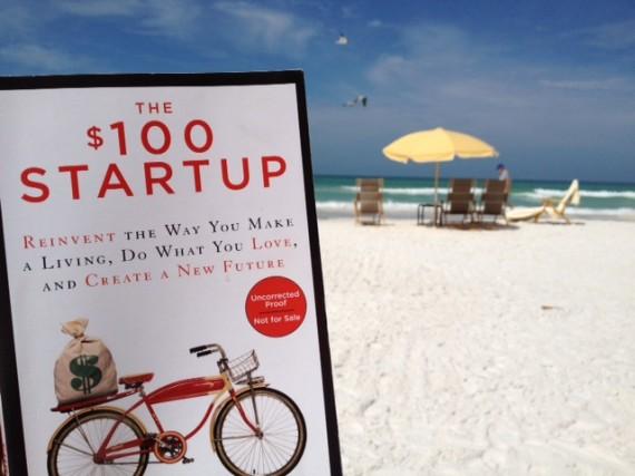 $100 Startup Chris Guillebeau