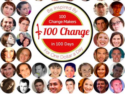100 Change