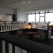 ANA Lounge Narita Tokyo