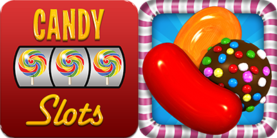 Not Candy Crush Slots Trademark